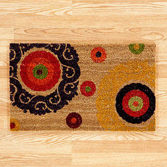 contemporary doormats by World Market