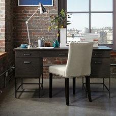 Modern Desks by West Elm
