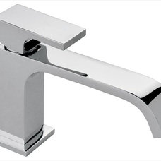 Traditional Bathroom Faucets And Showerheads by PoshHaus