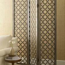 Mediterranean Screens And Wall Dividers Mediterranean Screens And Wall Dividers