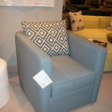 Modern Chairs by Van Gogh Designs Furniture Ltd