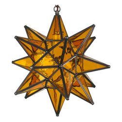 Mexican Star Lights -