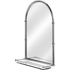 Bathroom Mirrors by UK Bathrooms