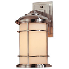Modern Outdoor Products by Elite Fixtures