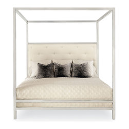 Landon Bed - CH Headboard Program: Complete Bed or Headboard Only.