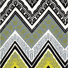 Contemporary Fabric by Covered In Style Inc