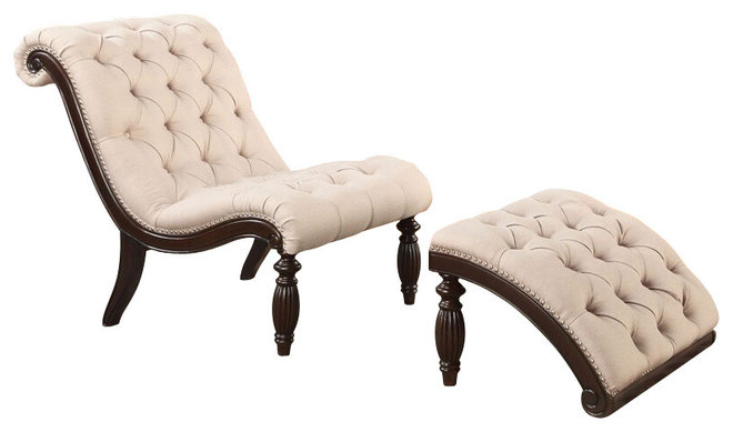 Traditional Chairs by AMB FURNITURE & DESIGN