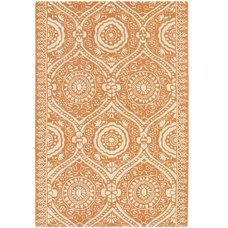 Eclectic Rugs by Arcadian Home & Lighting