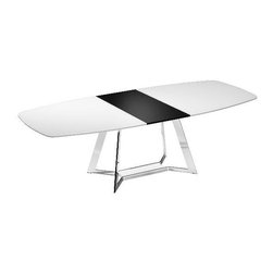 MEZZO Botta Dining table Bacher - MEZZO Botta Dining table
