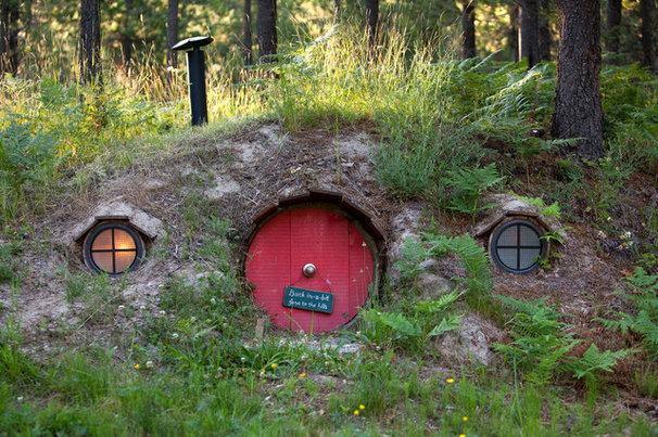 Hobbit House of Montana