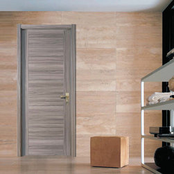 Interior Doors Collection - Contemporary doors. Many colors, sizes and designs available. Please contact us for more details.