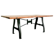 Modern Dining Tables by EBPeters