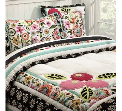 Tropical Kids Bedding by PBteen
