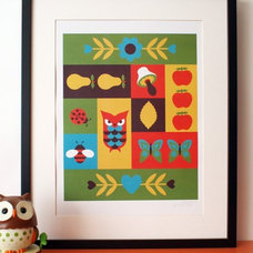 Contemporary Artwork by Etsy