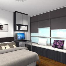 cozy study table | Home & Decor Singapore