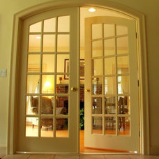Traditional Interior Doors by Concord Lumber Corporation