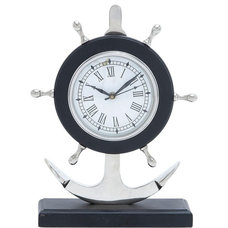 Traditional Clocks by Modern Furniture Warehouse
