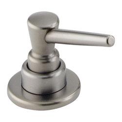 Delta Soap/Lotion Dispenser - RP1001SS - Timeless design for today's homes
