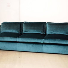 Modern Sofas by Classic Design