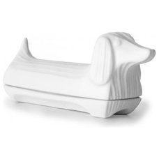 Eclectic Butter Dishes by Jonathan Adler