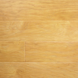Country - Hickory Natural - U1014 - To see more Quick-Step® products, please visit us.quick-step.com.