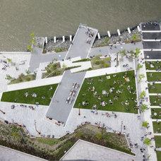 The Edge Park | Brooklyn USA | W Architecture & Landscape Architecture « World