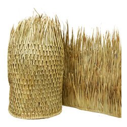 "Mexican Thatch Runner Roll - 30""H x 8' L - 2 Piece Bundle - Mexican Thatch Runner Roll - 30""H x 8' L- 2 Piece Bundle"