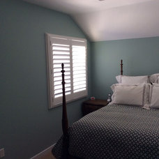 by Ambiance Design,window treatments