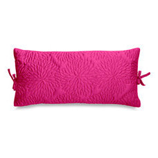 Contemporary Pillows by Bed Bath & Beyond