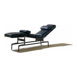 Herman Miller - Herman Miller | Eames® Chaise - Design by Charles & Ray Eames, 1968.