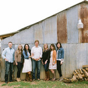 Rustic wallpaper in waco texas joy studio design gallery for Magnolia farms waco tx