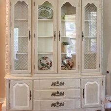 Traditional Buffets And Sideboards by Nod to the Past