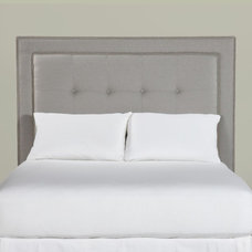 traditional headboards by Ethan Allen