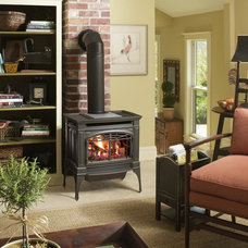 Traditional Freestanding Stoves by Travis Industries, Inc.