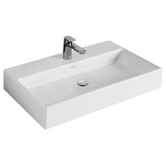 contemporary bathroom sinks by UK Bathrooms