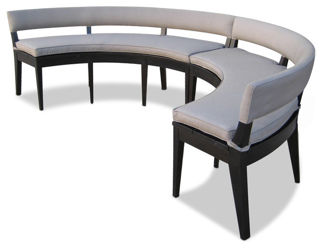 Contemporary Benches by Costantini Design