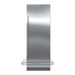 """Sub-Zero Wolf IC-30R 30"""" INTEGRATED COLUMN ALL REFRIGERATOR - Please Note: This is a new product please call to check the availability date."""