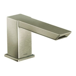 Moen - Moen 90 Degree Diverter Roman Tub Faucet Includes Iodigital Technology, Faucet - Moen TS9031BN 90 Degree Diverter Roman Tub Faucet Includes Iodigital Technology, Faucet, Brushed Nickel