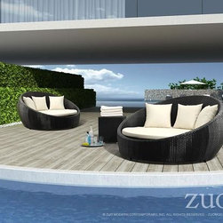 Zuo Modern - Outdoor Beds: Features To Look For To Improve Your Soak In The Sun - HomeThangs - Outdoor Beds: Features To Look For To Improve Your Soak In The Sun - HomeThangs
