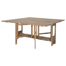 Eclectic Dining Tables by Masins Furniture