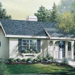 House Plan 57-267 -