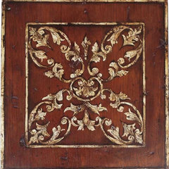 traditional kitchen tile by Filmore Clark