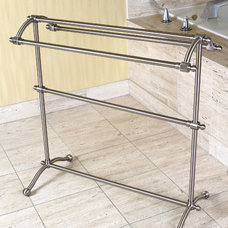 Contemporary Towel Bars And Hooks by Overstock.com