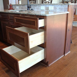 Wave Hill Kitchen & Bathroom Cabinets | Kitchen Cabinet Kings -