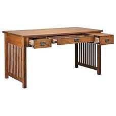 Traditional Desks by Wayfair
