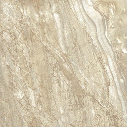 Fossil Collection Raving Desert - StonePeak's new stone collection