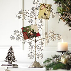 Contemporary Christmas Decorations by Home Decorators Collection