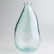 contemporary vases by World Market