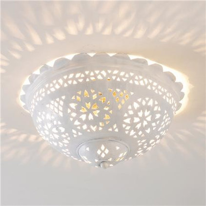Unique Flush Mount Ceiling Lights