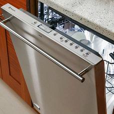 Transitional Dishwashers by Monogram Appliances